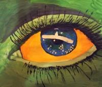 Капоэйра глазами детей