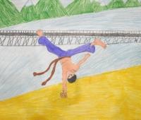 Дмитрий, 10 лет