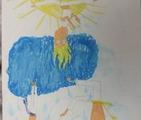 Олеся 8 лет