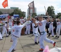 День Города Тольятти 2017