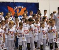 IV Детские соревнования по Капоэйра в Тольятти