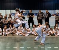 2017.11.05 Пятые детские соревнования по Капоэйра